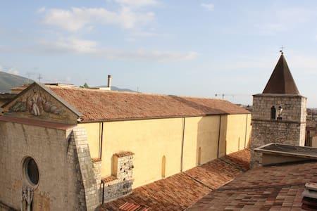 """Appartamento """"Terrazza di S. Pietro"""" - Apartment"""