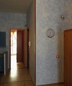 casa vacanza atuglie a  9km da gallipoli - Tuglie - Huoneisto