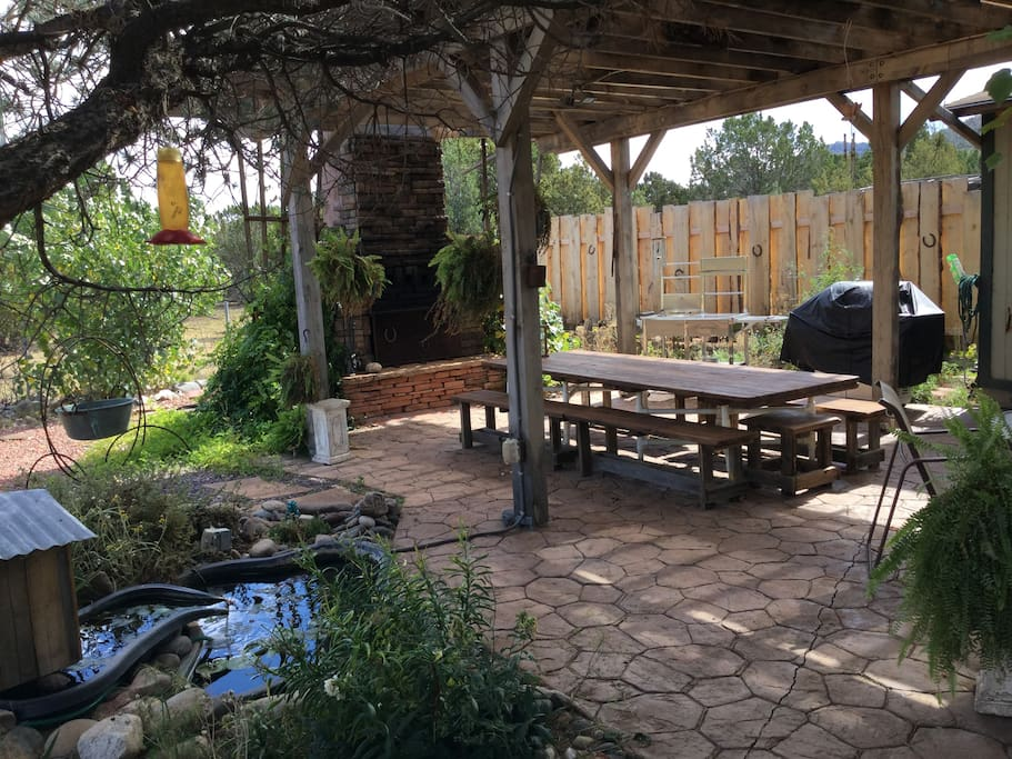 Grand Canyon Cabin Houses For Rent In Williams