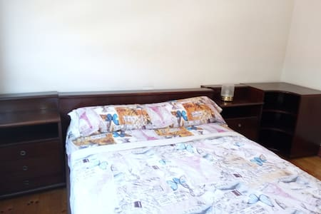 Private apartment near old town. - Apartment