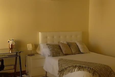 Tranquilo loft en Suances. Ideal para descansar - Madrid - Loft