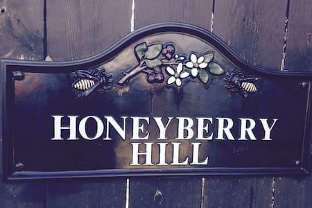 "Honeyberry Hill, ""Northern Lights"" - Ithaca"