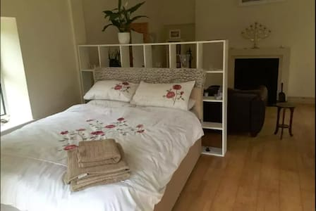 Double room for two people in Firhouse - Firhouse