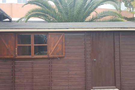 Chalet indép avec hammam et jardin - Mougins - Apartment