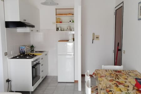 APPARTAMENTO FANO - BAIA METAURO - Apartment