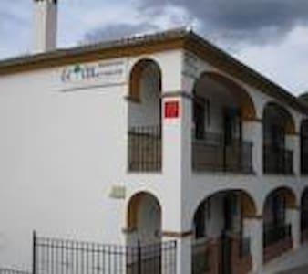 Casa Rural Albarracín 1. - Haus