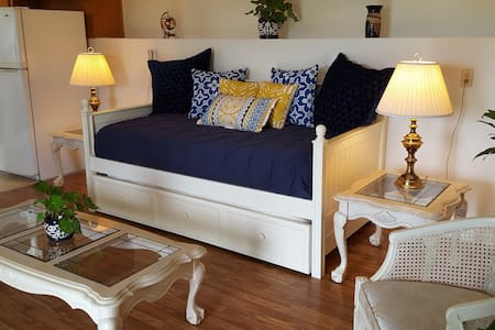 Coastal Sanctuary - Arroyo Grande - Apartamento