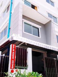 1 bedroom 11 min walk to khaosarn - Apartment