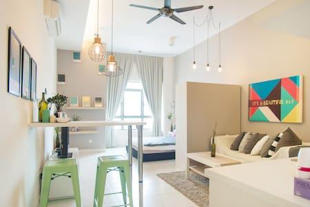 IKEA's Luminous Mediterranean Home - Petaling Jaya