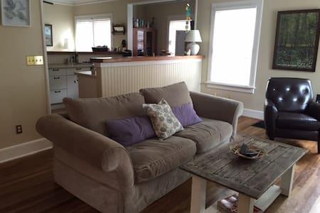 Charming Virginia Highland home - Atlanta - House