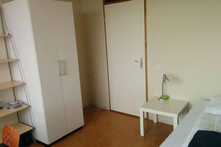 Cozy Girl's Stay - Diemen - Apartment