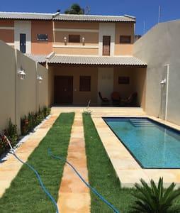 NEW 2 FLOORS HOUSE DUPLEX - Paracuru - House