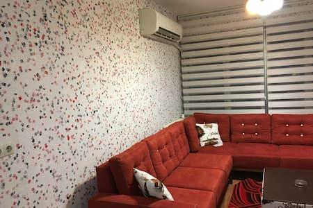 rezidance - Pendik - Apartment
