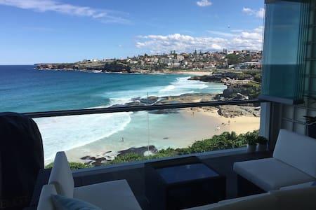 Absolute beachfront luxury - Tamarama
