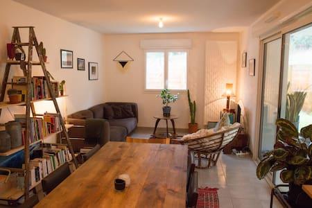 Appartement à 5 min des Estagnots - Seignosse