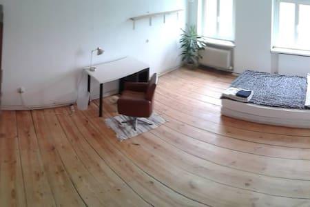 Nice room in the heart of Kreuzberg - Apartamento
