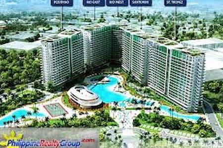 Azure Condominium Beach Resort P0924 - Parañaque