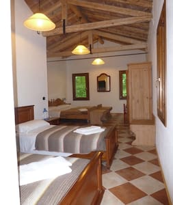 Apartment in Venitian countryside. - Torre di Mosto - Apartment