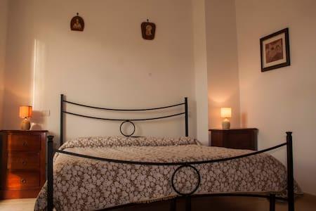 Casa, accogliente e ben servita. - Monteroni d'Arbia - Lejlighed