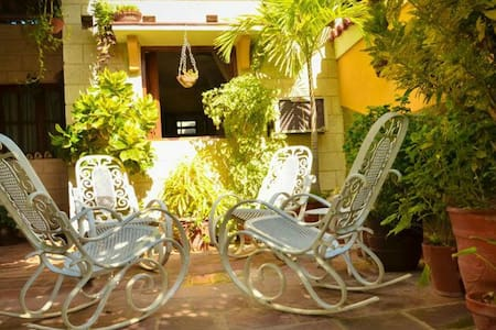 Casa Babara, Casilda, Trinidad - Bed & Breakfast