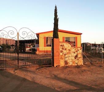 Wine Dream's Ensenada B.C. - House