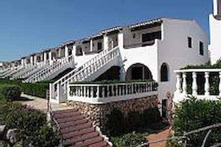 Apartamento en Arenal en castell - Apartmen