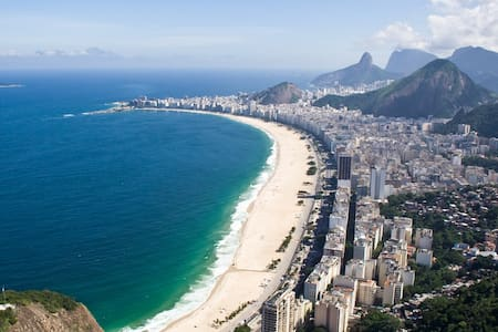 The best of Rio - Apartment