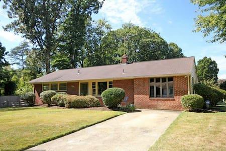 Single House, Great Location! - Springfield