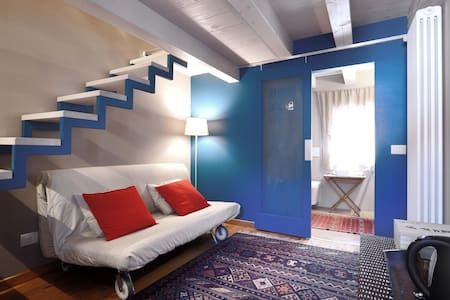 STUDIO DEGLI ANGELI - Bed & Breakfast