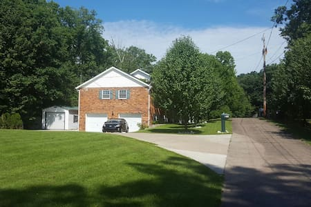 A Charming 4br Home! - House