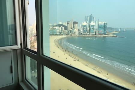 Ocean View Sims Story 1 @광안 Busan - 부산광역시 - Appartamento