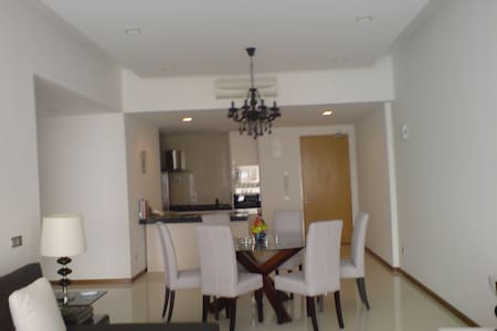 KL Sentral Luxury 3 rooms Apartment - Apartment