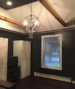 Brand-new studio in Huntington - Byt