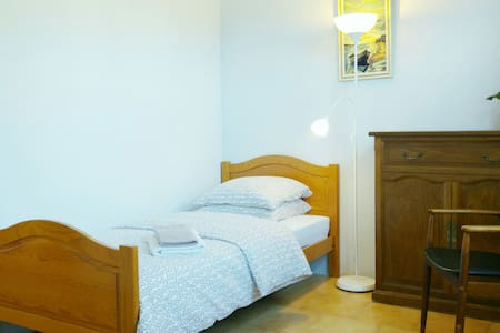 B&B : Single room in Villa Vera - Vidauban - House