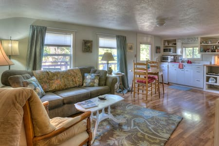 Loveland Guest House - 公寓