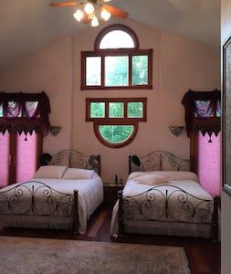 Medina upscale bed and breakfast - Szoba reggelivel