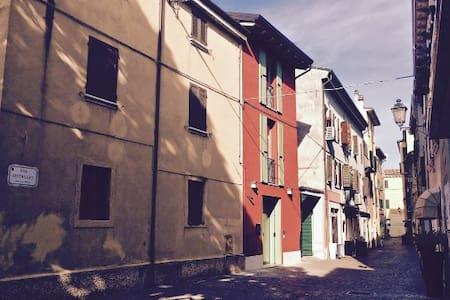 RossoSalvia guesthouse - Peschiera del Garda - Bed & Breakfast