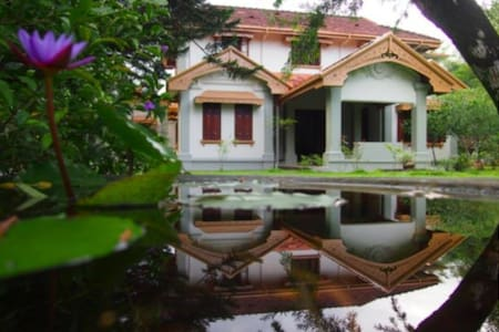 Shrawani Estate Organic Farm Villa2 - Villa