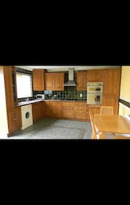 Beatiful&Comfortable House - Dundalk - House
