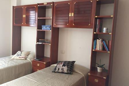 Habitación en Tui - Appartement