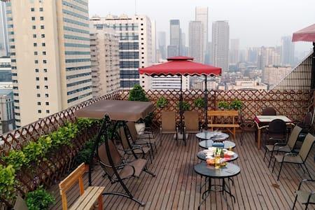 星益栈女生太空舱 - Chengdu - Apartment