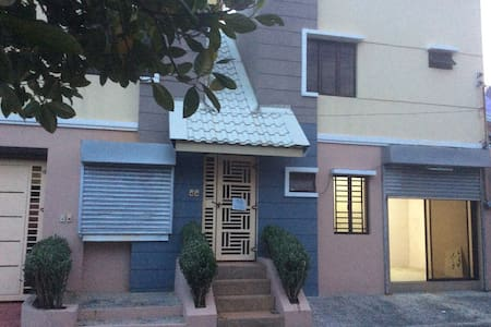 Shared Rooms for Backpackers,600ea - Condomínio