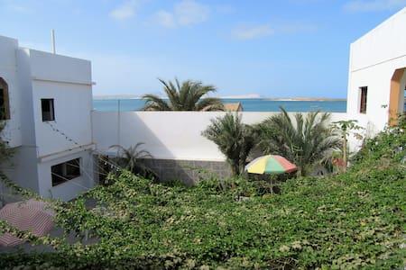 La BoaVentura Guest House - Casa