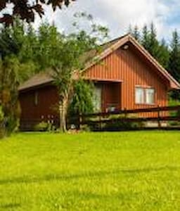 Cruach Lodge sleeps 6 Self catering - Stirling