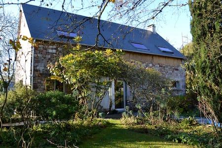 Maison dans notre paradis normand, cadre bucolique - Maison