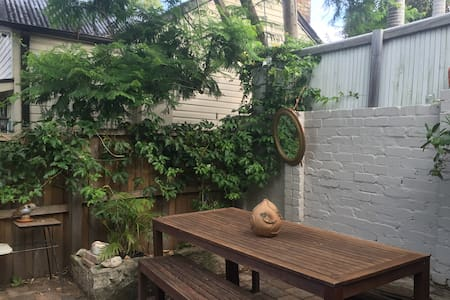 Cute 1BD in the heart of Newtown
