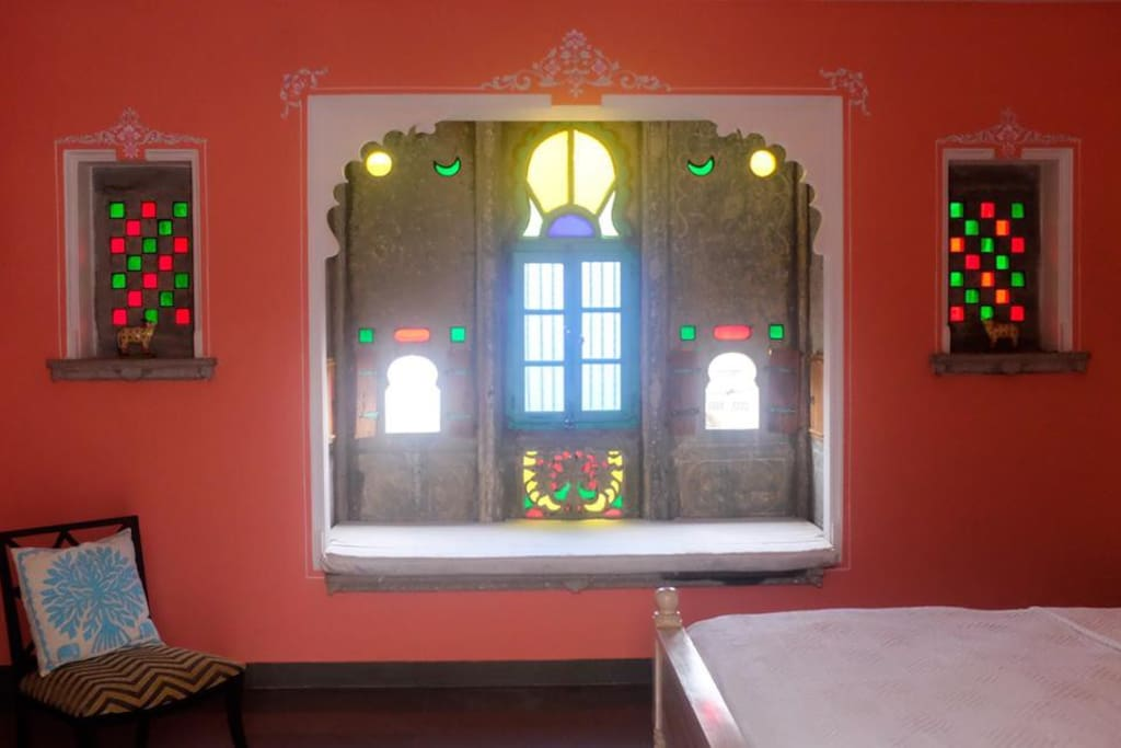 Little garden Guest House, Udaipur