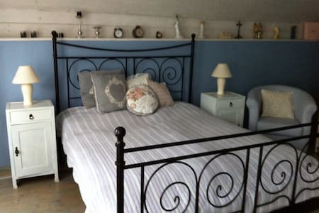 Luxury Art Room in Czech Paradise - Malá Skála - Haus