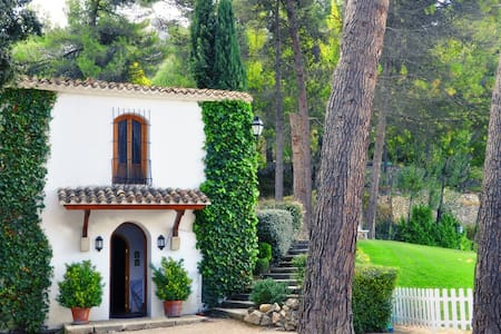 Casa Redonda - Huis