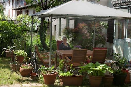 Glicine, vacanze ai piedi delle Dolomiti - Lentiai - Apartment